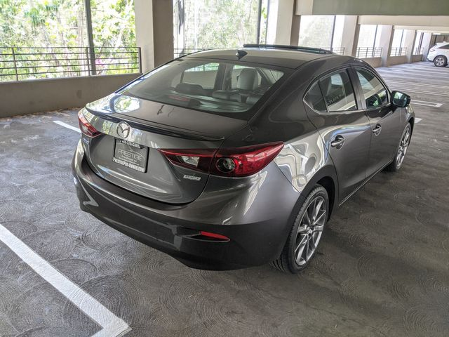 2018 Mazda MAZDA3 4-DOOR TOURING in Campbell, CA 95008