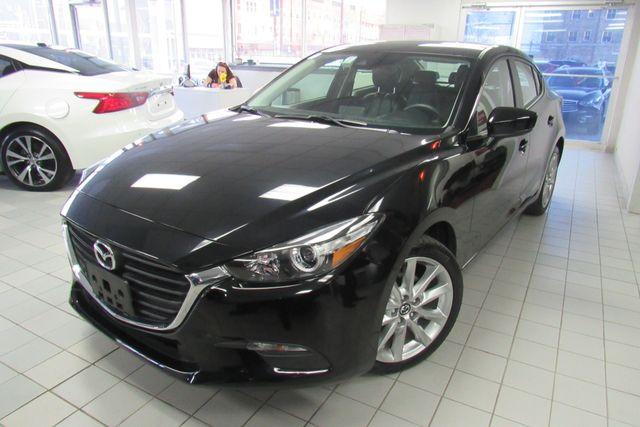 2018 Mazda Mazda3 4-Door Touring W/ BACK UP CAM Chicago, Illinois 3