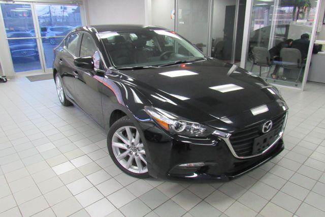 2018 Mazda Mazda3 4-Door Touring W/ BACK UP CAM Chicago, Illinois
