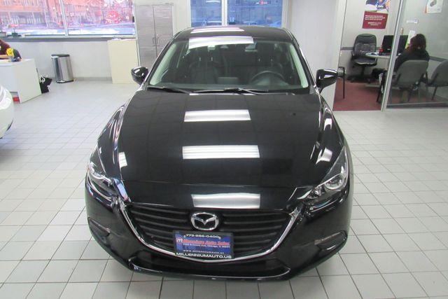 2018 Mazda Mazda3 4-Door Touring W/ BACK UP CAM Chicago, Illinois 2