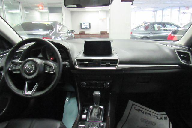2018 Mazda Mazda3 4-Door Touring W/ BACK UP CAM Chicago, Illinois 12