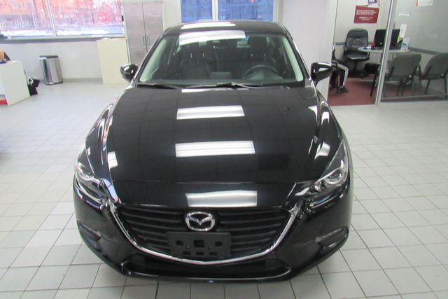 2018 Mazda Mazda3 4-Door Touring W/ BACK UP CAM Chicago, Illinois 1