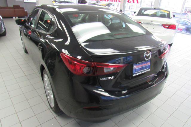 2018 Mazda Mazda3 4-Door Touring W/ BACK UP CAM Chicago, Illinois 5