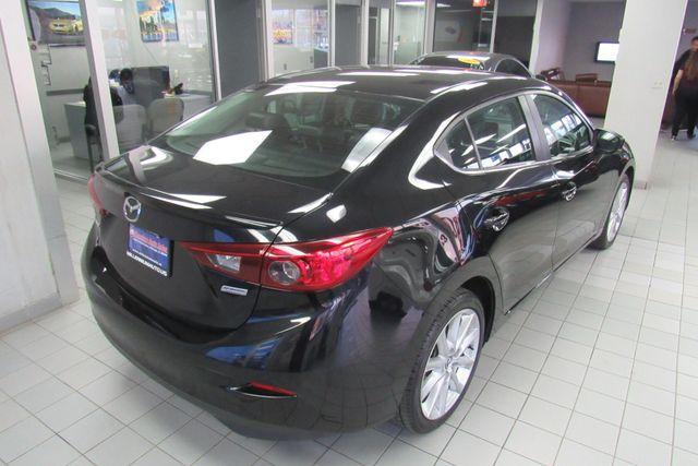 2018 Mazda Mazda3 4-Door Touring W/ BACK UP CAM Chicago, Illinois 6