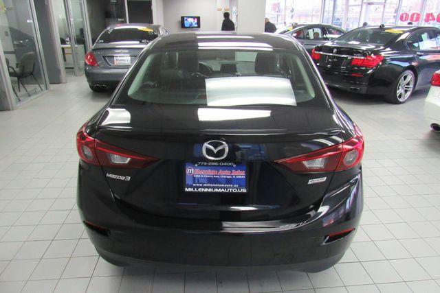 2018 Mazda Mazda3 4-Door Touring W/ BACK UP CAM Chicago, Illinois 7