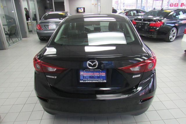 2018 Mazda Mazda3 4-Door Touring W/ BACK UP CAM Chicago, Illinois 8