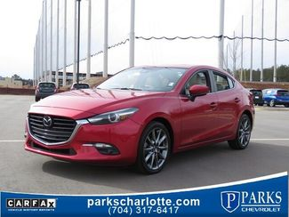2018 Mazda Mazda3 4-Door Grand Touring in Kernersville, NC 27284