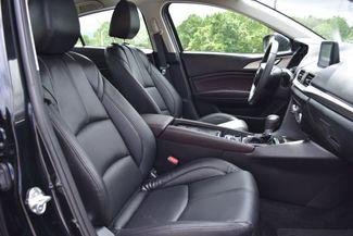 2018 Mazda Mazda3 4-Door Touring Naugatuck, Connecticut 10