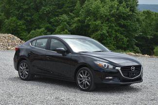 2018 Mazda Mazda3 4-Door Touring Naugatuck, Connecticut 6