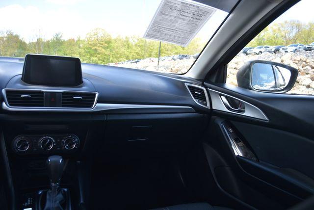 2018 Mazda Mazda3 4-Door Sport Naugatuck, Connecticut 16