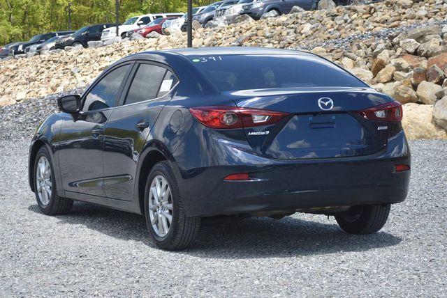 2018 Mazda Mazda3 4-Door Sport Naugatuck, Connecticut 2