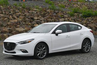 2018 Mazda Mazda3 4-Door Grand Touring Naugatuck, Connecticut