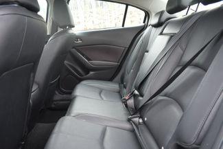 2018 Mazda Mazda3 4-Door Grand Touring Naugatuck, Connecticut 14