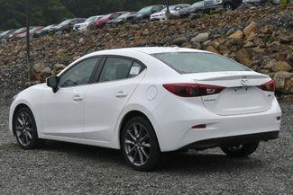 2018 Mazda Mazda3 4-Door Grand Touring Naugatuck, Connecticut 2