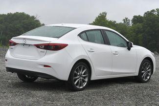 2018 Mazda Mazda3 4-Door Grand Touring Naugatuck, Connecticut 4