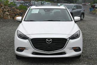 2018 Mazda Mazda3 4-Door Grand Touring Naugatuck, Connecticut 7