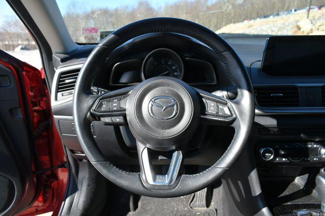 2018 Mazda Mazda3 4-Door Touring Naugatuck, Connecticut 22