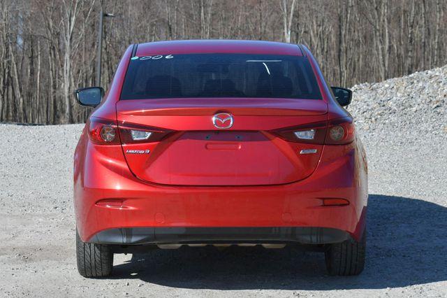 2018 Mazda Mazda3 4-Door Touring Naugatuck, Connecticut 5