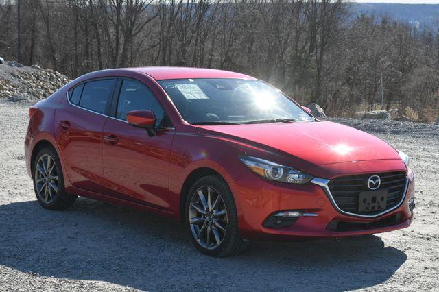 2018 Mazda Mazda3 4-Door Touring Naugatuck, Connecticut 8
