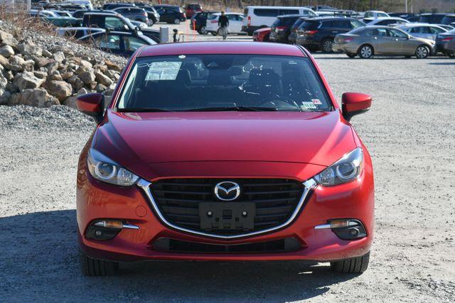 2018 Mazda Mazda3 4-Door Touring Naugatuck, Connecticut 9