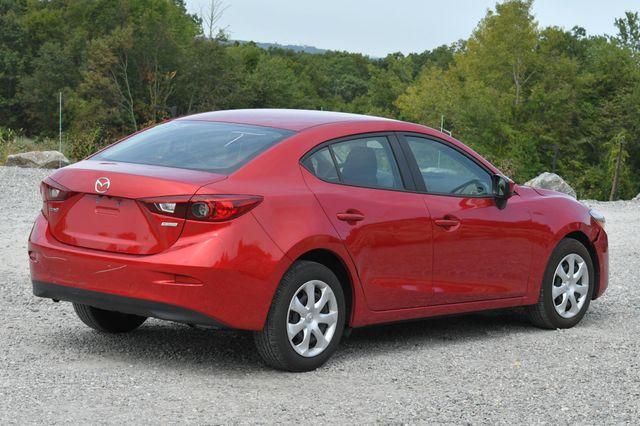 2018 Mazda Mazda3 4-Door Sport Naugatuck, Connecticut 4