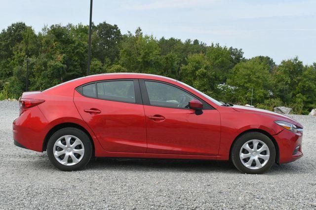 2018 Mazda Mazda3 4-Door Sport Naugatuck, Connecticut 5