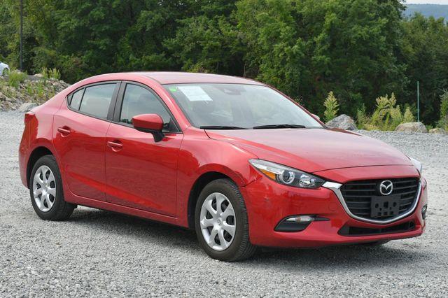 2018 Mazda Mazda3 4-Door Sport Naugatuck, Connecticut 6
