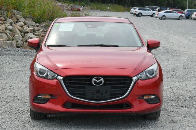 2018 Mazda Mazda3 4-Door Sport Naugatuck, Connecticut 7