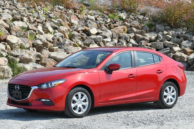 2018 Mazda Mazda3 4-Door Sport Naugatuck, Connecticut