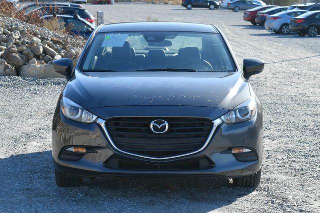2018 Mazda Mazda3 4-Door Touring Naugatuck, Connecticut 7