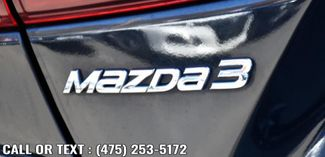 2018 Mazda Mazda3 4-Door Touring Waterbury, Connecticut 9