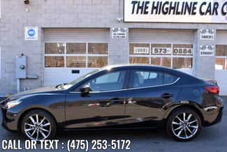 2018 Mazda Mazda3 4-Door Touring Waterbury, Connecticut 1