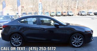 2018 Mazda Mazda3 4-Door Touring Waterbury, Connecticut 5