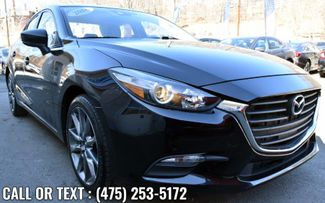 2018 Mazda Mazda3 4-Door Touring Waterbury, Connecticut 6