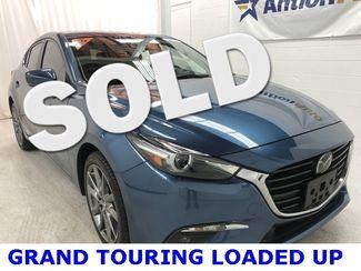 2018 Mazda Mazda3 5-Door Grand Touring   Bountiful, UT   Antion Auto in Bountiful UT