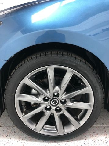 2018 Mazda Mazda3 5-Door Grand Touring | Bountiful, UT | Antion Auto in Bountiful, UT