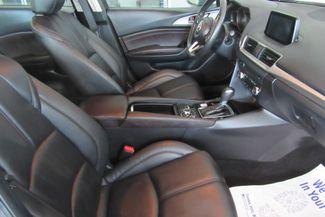 2018 Mazda Mazda3 5-Door Touring W/ BACK UP CAM Chicago, Illinois 12