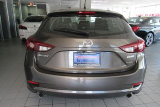 2018 Mazda Mazda3 5-Door Touring W/ BACK UP CAM Chicago, Illinois 3