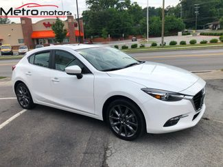2018 Mazda Mazda3 5-Door Grand Touring Knoxville , Tennessee