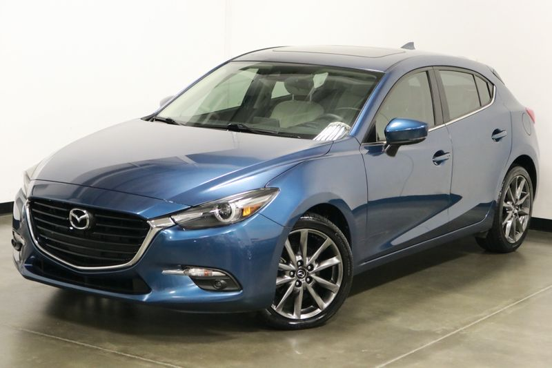 2018 Mazda Mazda3 5-Door Grand Touring  city NC  The Group NC  in Mooresville, NC