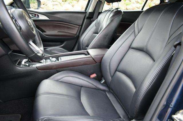 2018 Mazda Mazda3 5-Door Touring Naugatuck, Connecticut 17