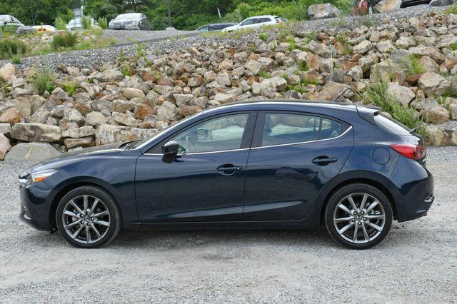 2018 Mazda Mazda3 5-Door Touring Naugatuck, Connecticut 3