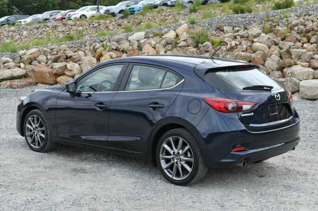 2018 Mazda Mazda3 5-Door Touring Naugatuck, Connecticut 4