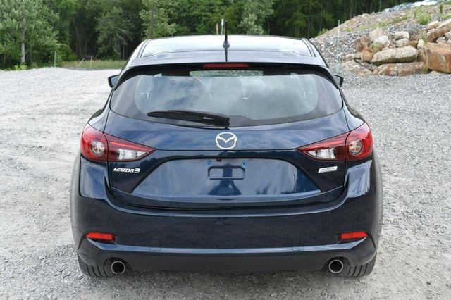 2018 Mazda Mazda3 5-Door Touring Naugatuck, Connecticut 5