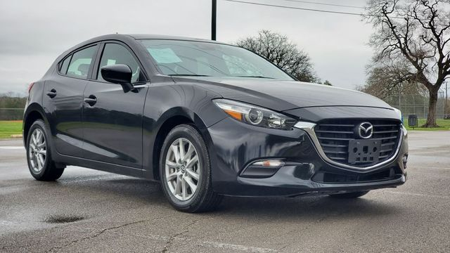 2018 Mazda Mazda3 5-Door Sport in San Antonio, TX 78212