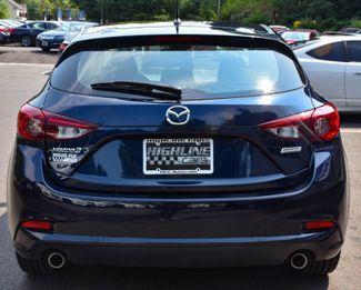 2018 Mazda Mazda3 5-Door Touring Waterbury, Connecticut 4
