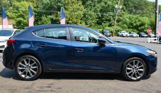 2018 Mazda Mazda3 5-Door Touring Waterbury, Connecticut 6