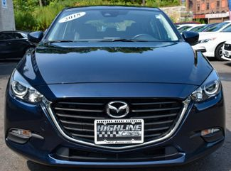 2018 Mazda Mazda3 5-Door Touring Waterbury, Connecticut 8