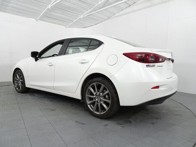 2018 Mazda Mazda3 Grand Touring in McKinney, Texas 75070
