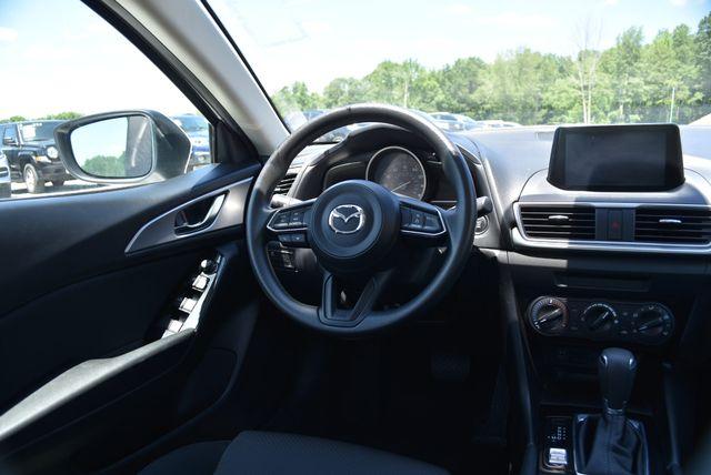 2018 Mazda Mazda3 Sport Naugatuck, Connecticut 13